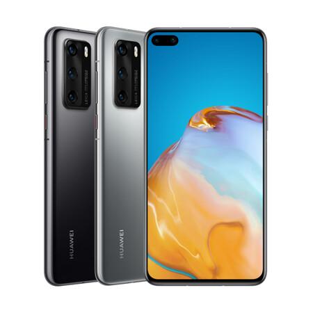 Huawei P40 8/128GB: характеристики и цены