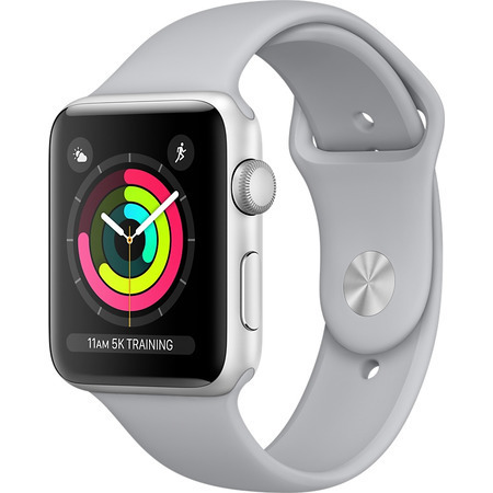 Apple Watch Series 3 Aluminum 38