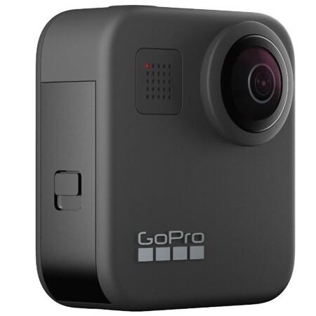 GoPro MAX (CHDHZ-201-RW): характеристики и цены