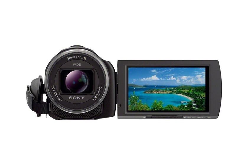 Программа Для Видеокамеры Sony Handycam