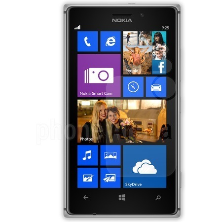 Nokia Lumia 925: характеристики и цены