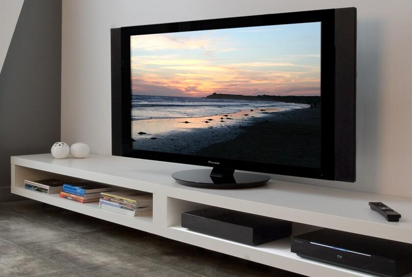 5 культовых телевизоров Full HD - Hi-Tech Mail.ru