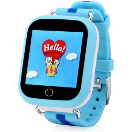 Smart Baby Watch DS18
