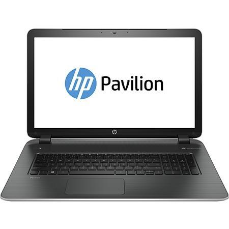 HP Pavilion 17-f000er