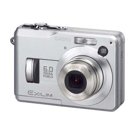 CASIO Exilim Zoom EX-Z110