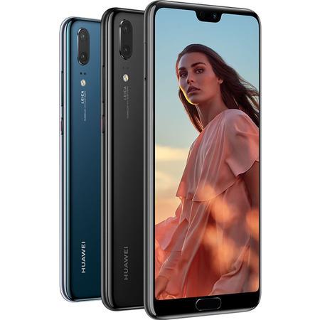 Huawei P20: характеристики и цены