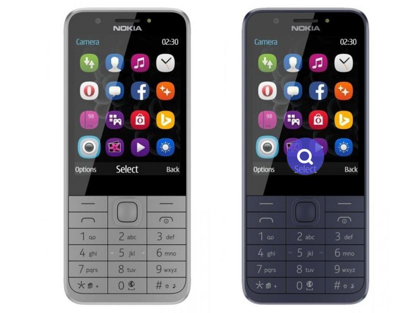 15 легендарных мобильных телефонов Nokia | gagadget.com | 628x840