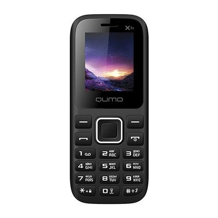 QUMO Push X1S