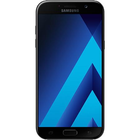 Samsung Galaxy A7 (2017): характеристики и цены