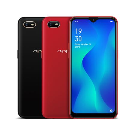 OPPO A1k 2/32GB: характеристики и цены