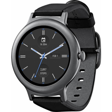 e2333190665c Умные часы LG Watch Style - описание, отзывы, фото, характеристики, цена