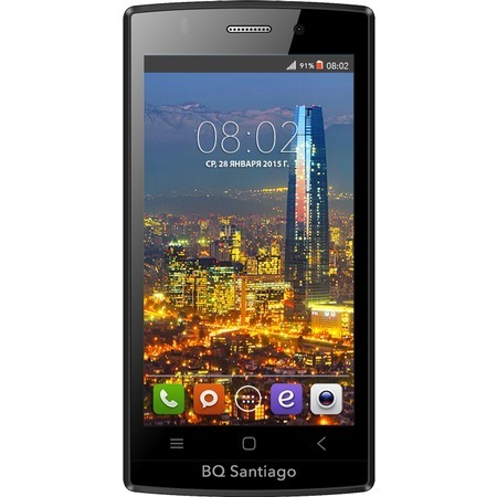 BQ Mobile BQS-4505 Santiago