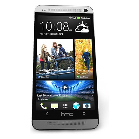 HTC One 16GB LTE