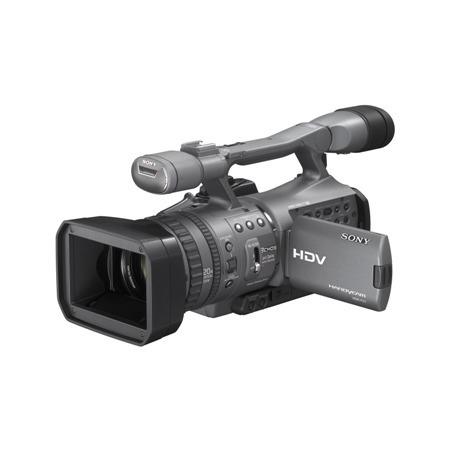Sony HDR-FX7E