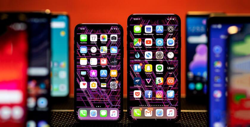 c98f858a34eff Обзор обзоров iPhone XS: так ли хорош флагман Apple? На самом деле ...