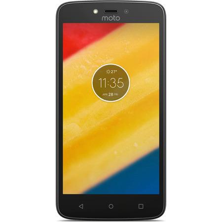 Motorola Moto C Plus: характеристики и цены