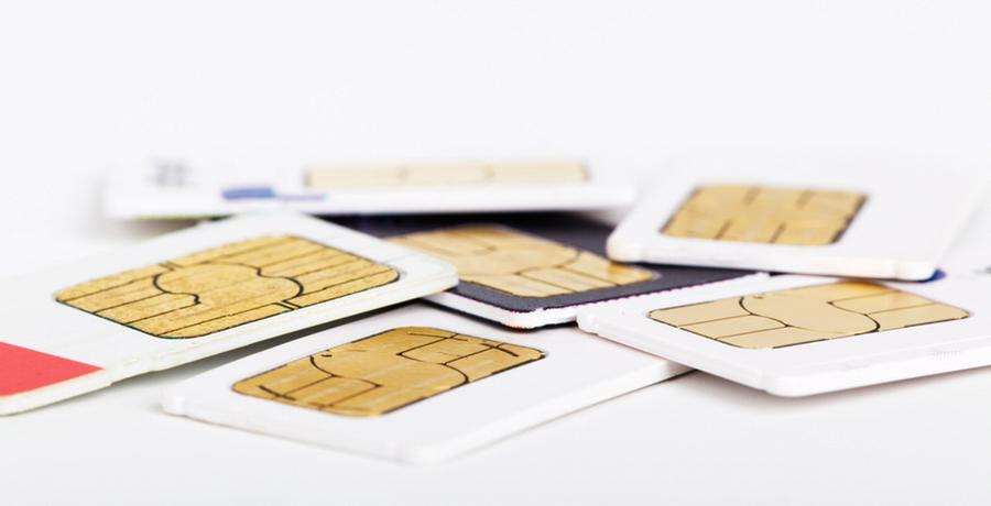 Осторожно: новый способ вымогательства с помощью SIM-карт