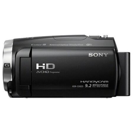 Sony HDR-CX625: характеристики и цены