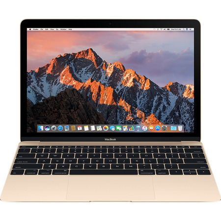 "Apple MacBook 12"" Mid 2017"