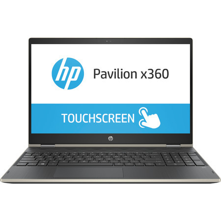 HP Pavilion x360 15-cr0002ur