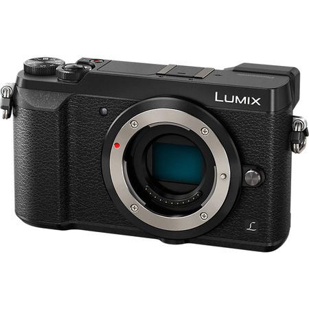 Panasonic Lumix DMC-GX80 body