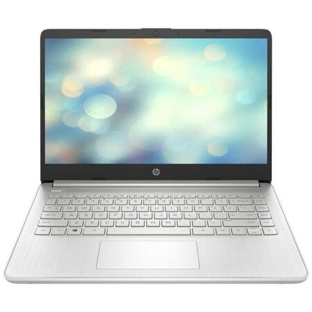 "HP 14s-fq1016ur (AMD Ryzen 5 5500U 2100MHz/14""/1920x1080/8GB/512GB SSD/AMD Radeon Graphics/DOS): характеристики и цены"