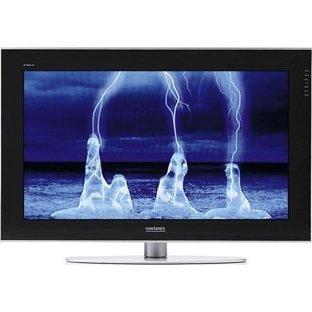 Hantarex LCD Stripes Glass 46