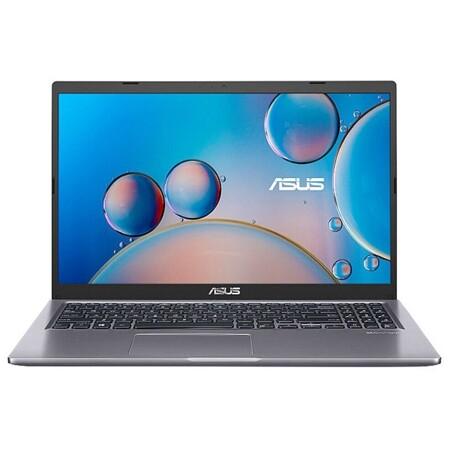 "ASUS X515MA-EJ015T (Intel Pentium N5030 1100MHz/15.6""/1920x1080/4GB/256GB SSD/Intel UHD Graphics 605/Windows 10 Home): характеристики и цены"