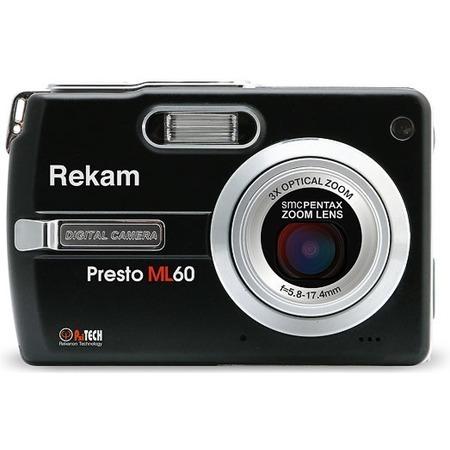 Rekam Presto-ML60