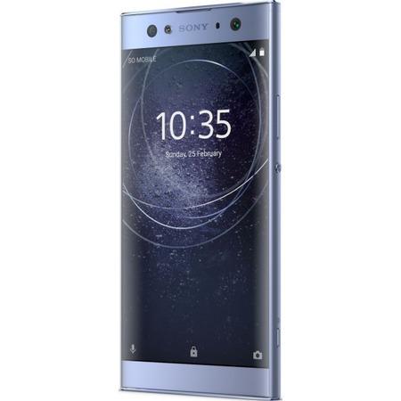 Sony Xperia XA2 Ultra: характеристики и цены