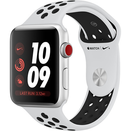 Apple Watch Nike+ Series 3 42