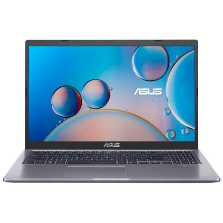 "ASUS Laptop 15 M515DA-BR390 (AMD Athlon 3150U 2400MHz/15.6""/1366x768/4GB/256GB SSD/AMD Radeon Graphics/Без ОС): характеристики и цены"