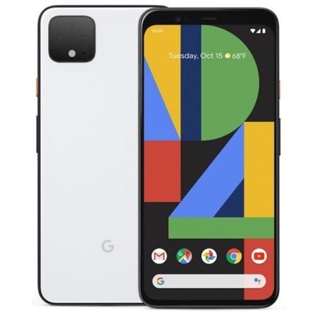 Google Pixel 4 XL: характеристики и цены