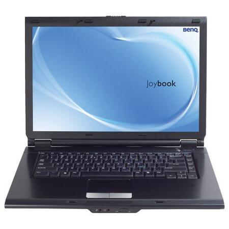 "BenQ Joybook A52 (Intel Core Duo T2130 1860MHz/15.4""/1280x800/1GB/80GB HDD/DVD-RW/ATI Mobility Radeon Xpress IGP 200M/Wi-Fi/Windows Vista Home Basic): характеристики и цены"