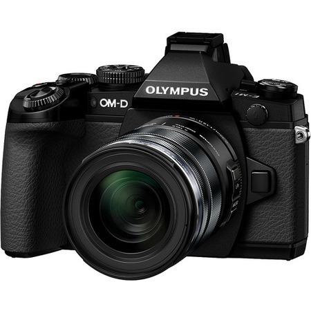 Olympus OM-D E-M1 12-50mm