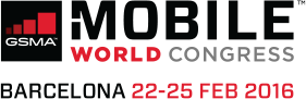 Выставка MWC 2016