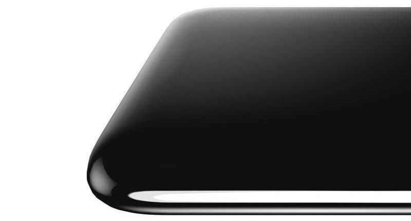 смартфон с уникальным дизайном