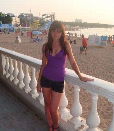 Самая сексуалная хакерша из россии