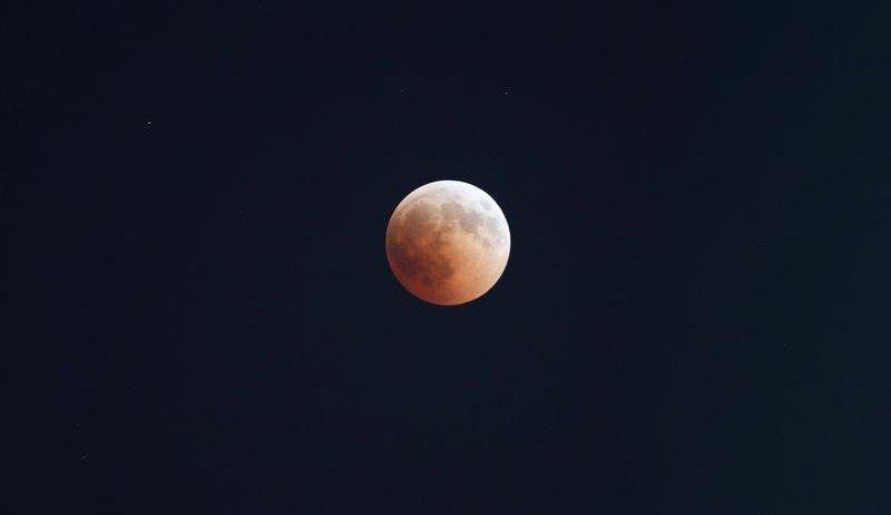 Кровавая луна 27 2018