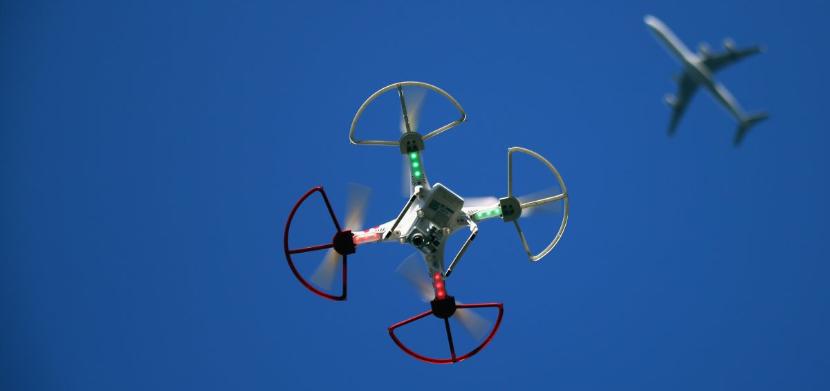 Особо важные объекты, в России, будут охраняться дронами, подробное описание, отзывы, фото