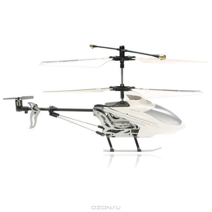 Программу для управления вертолетом на компьютер