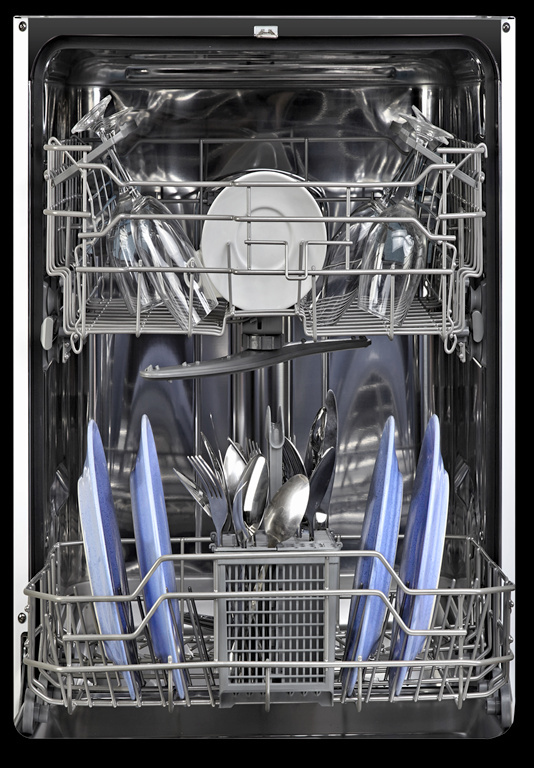 Встраиваемая посудомоечная машина Korting