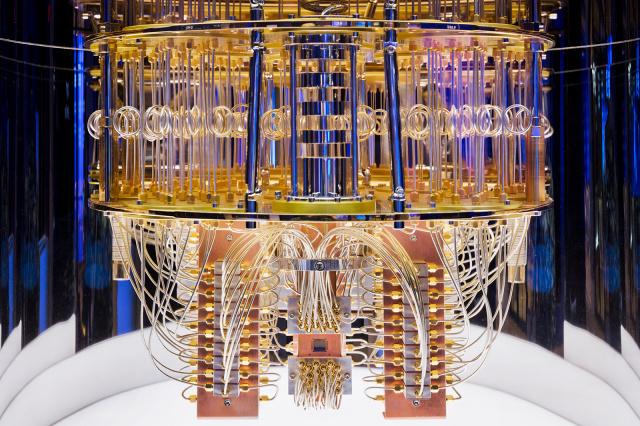 На что способен «ускоренный режим» квантовых компьютеров IBM