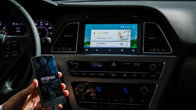 Google запустила в России Android Auto, мобильные телефоны, новости, подробное описание, отзывы, фото, видео