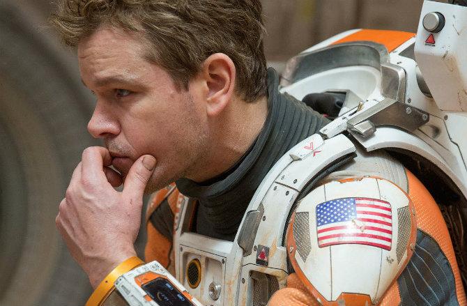 «Марсианин»: сказка или правда? Мнение ученого из НАСА
