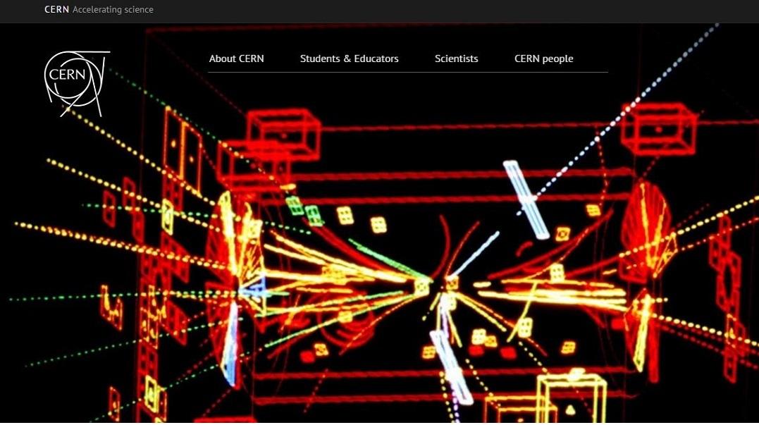 25 лет первому в мире веб-сайту