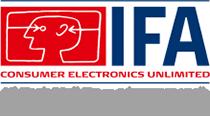 Выставка IFA 2017