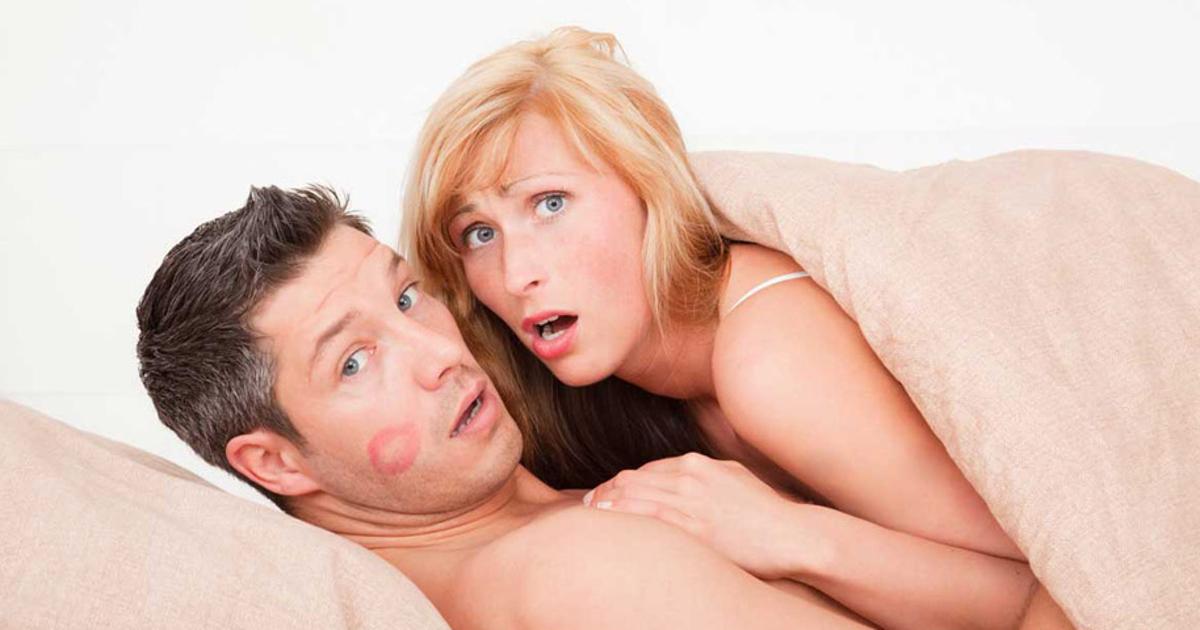 Порно адюльтер онлайн
