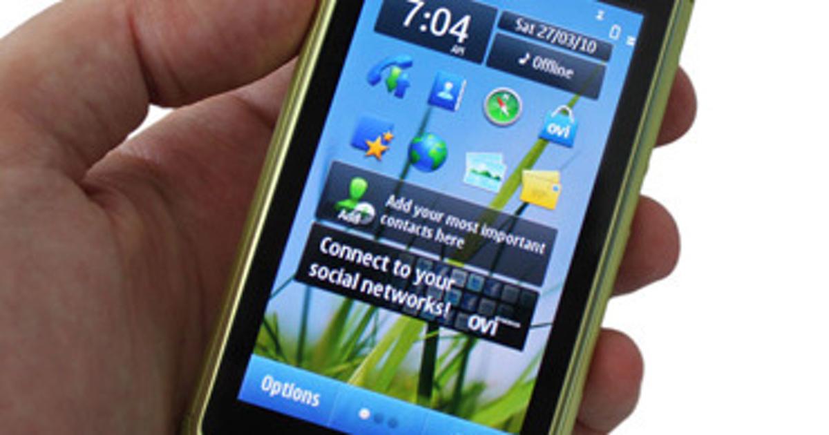 Мобильный программа для нокиа н8