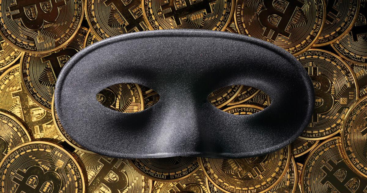 Создатель биткоина стал одним из 50 самых богатых людей планеты. Никто не знает, кто он